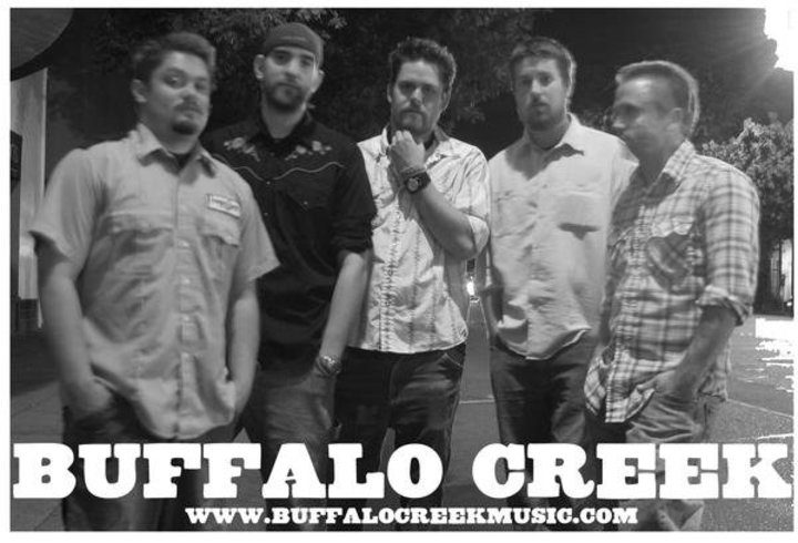 Buffalo Creek Tour Dates