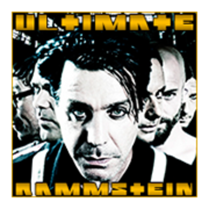 Ultimate Rammstein Fanpage Tour Dates