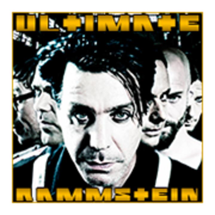 Ultimate Rammstein Fanpage Tour Dates