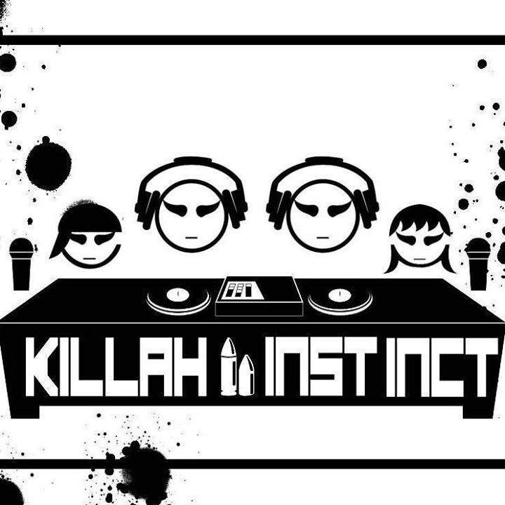Killah Instinct Tour Dates