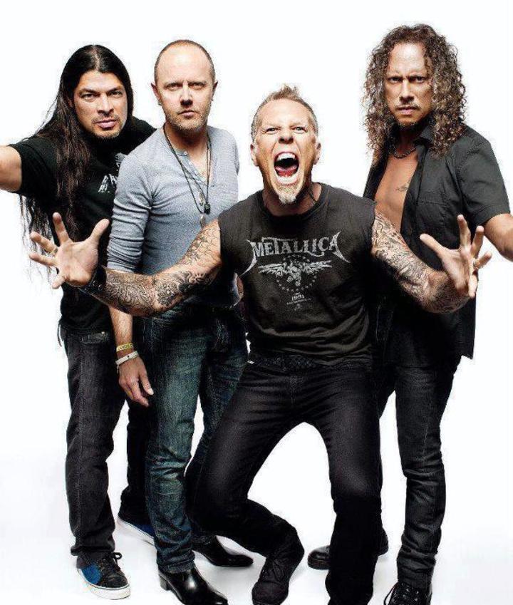 Metallica king of metal Tour Dates