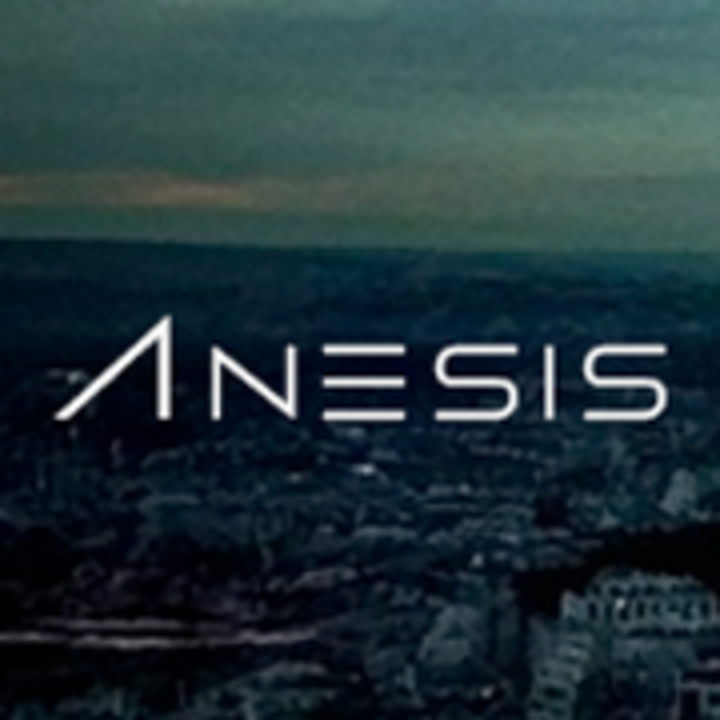Anesis Tour Dates