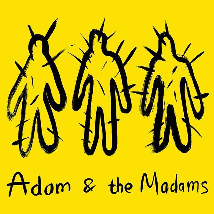 Adam and the Madams Tour Dates