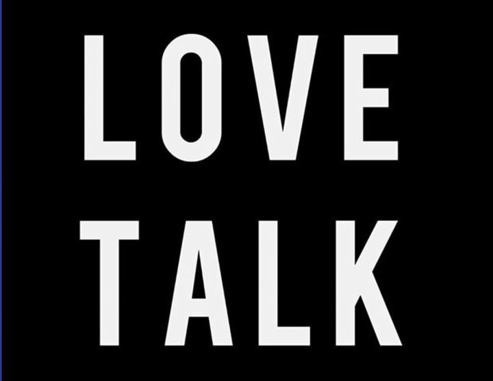 Love Talk Tour Dates
