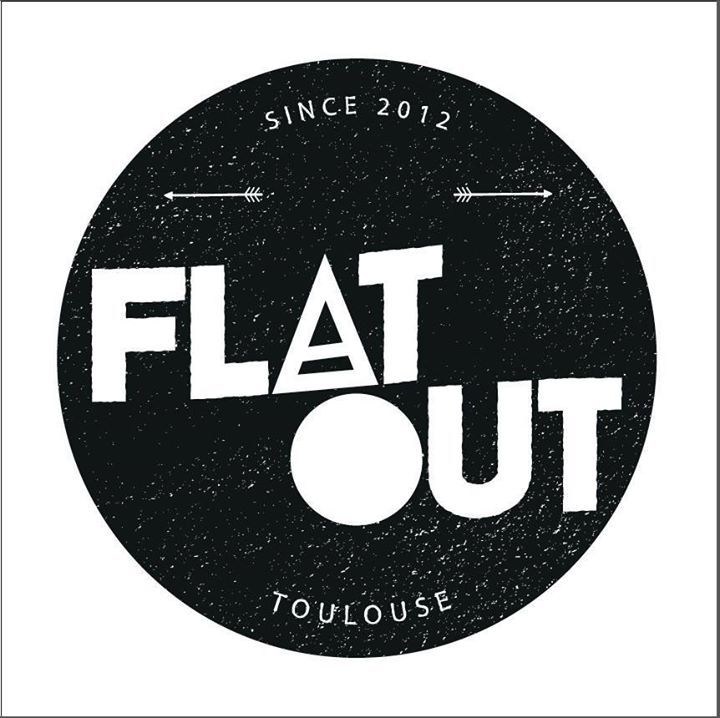 FLAT OUT Events Tour Dates