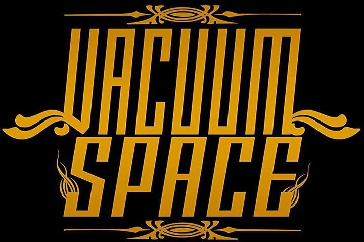Vacuum Space Tour Dates