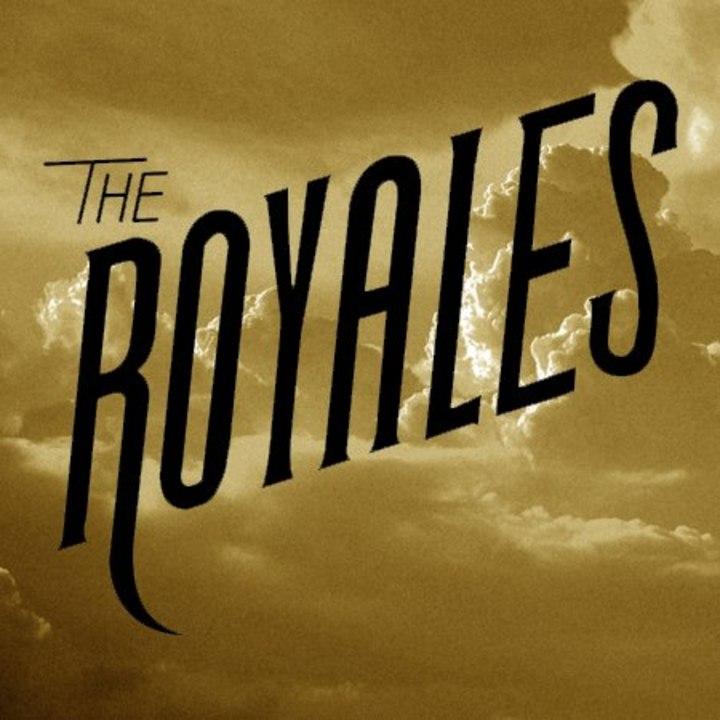 The Royales Tour Dates
