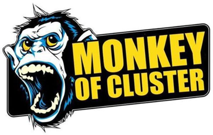 Monkey of cluster Tour Dates