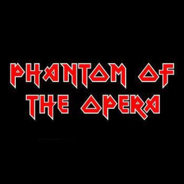 Phantom of the Opera @ On The Road Sunday Festival - Desio, Italy