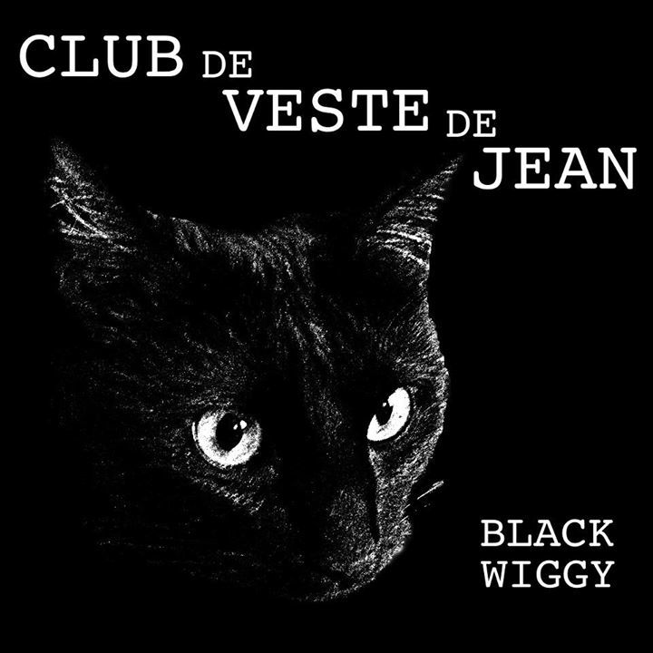 Club de Veste de Jean Tour Dates