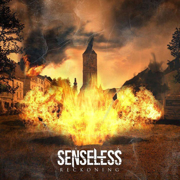 Senseless Tour Dates