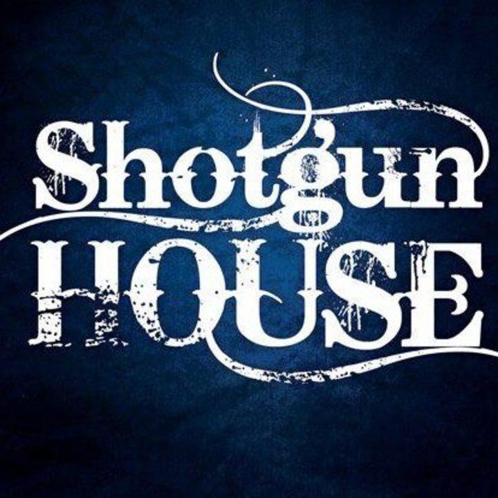 Shotgun House Tour Dates