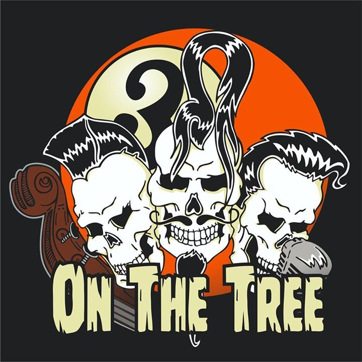3 On The Tree Tour Dates