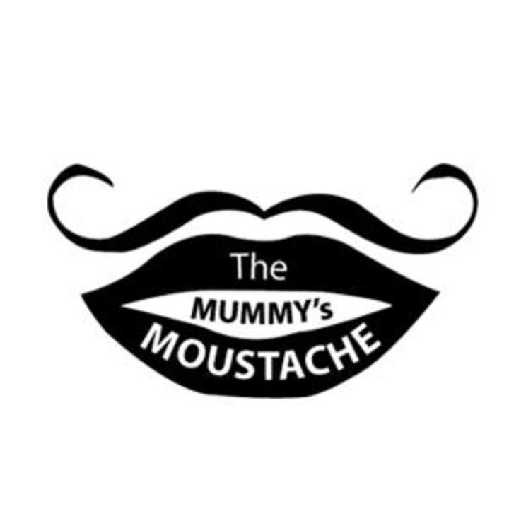 The Mummy's Moustache Tour Dates