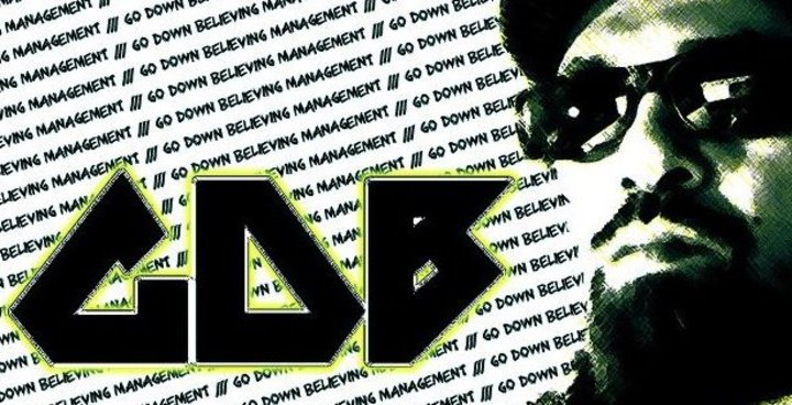Go Down Believing Management + Booking Tour Dates