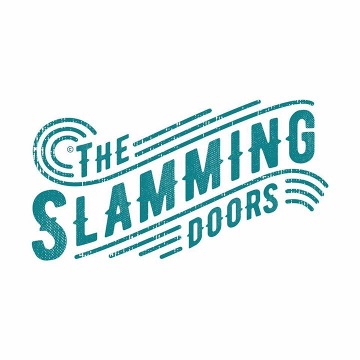 The Slamming Doors Tour Dates