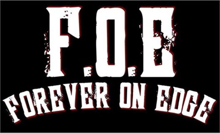 Forever On Edge Tour Dates
