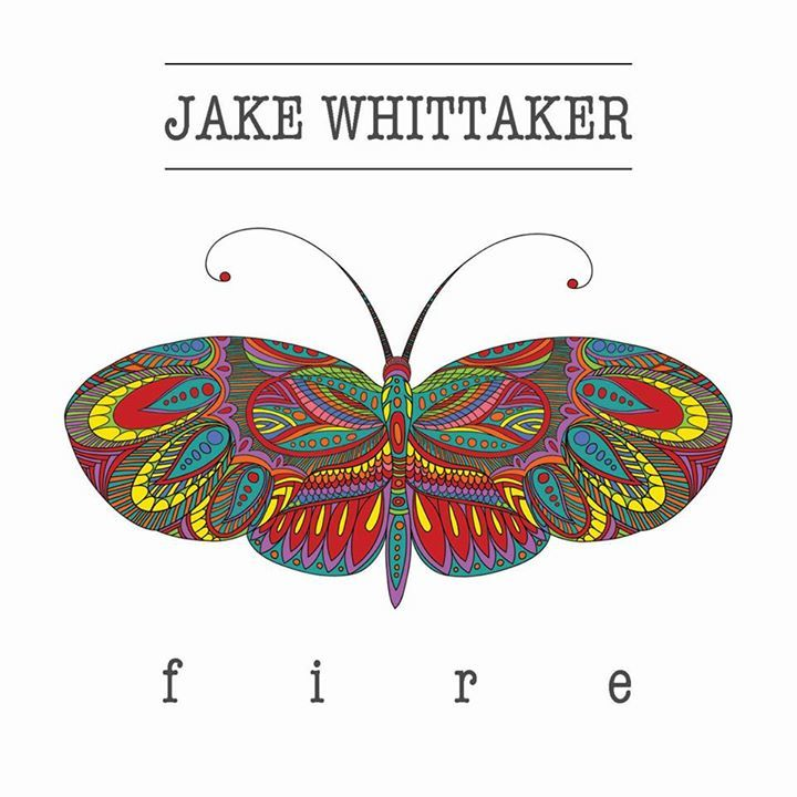 Jake Whittaker Music Tour Dates