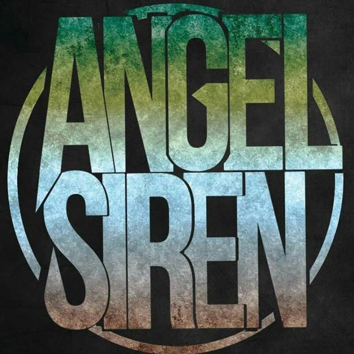 Angel Siren Tour Dates