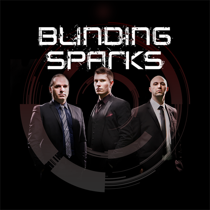 Blinding Sparks Tour Dates
