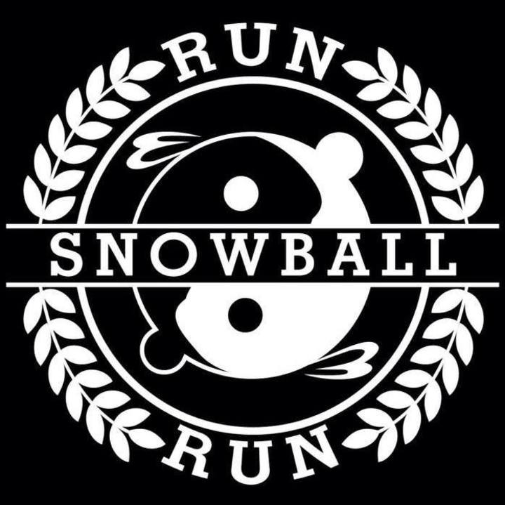 Run, Snowball, Run Tour Dates