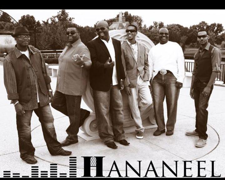 Hananeel Tour Dates
