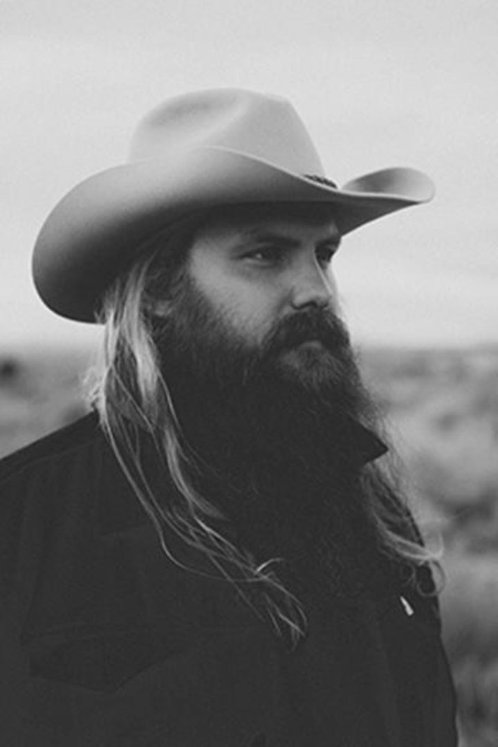 Chris Stapleton @ Nebraskaland Days - North Platte, NE