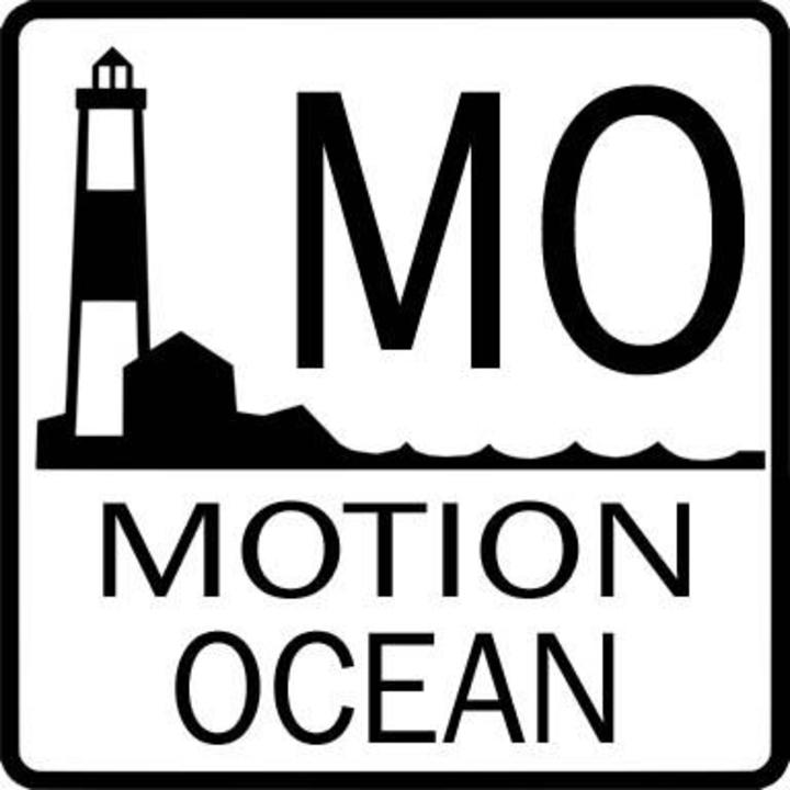 Motion Ocean Tour Dates
