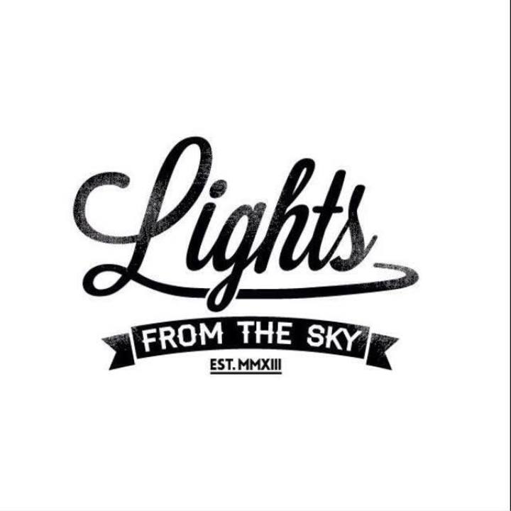 Lights from the Sky LFTS Tour Dates