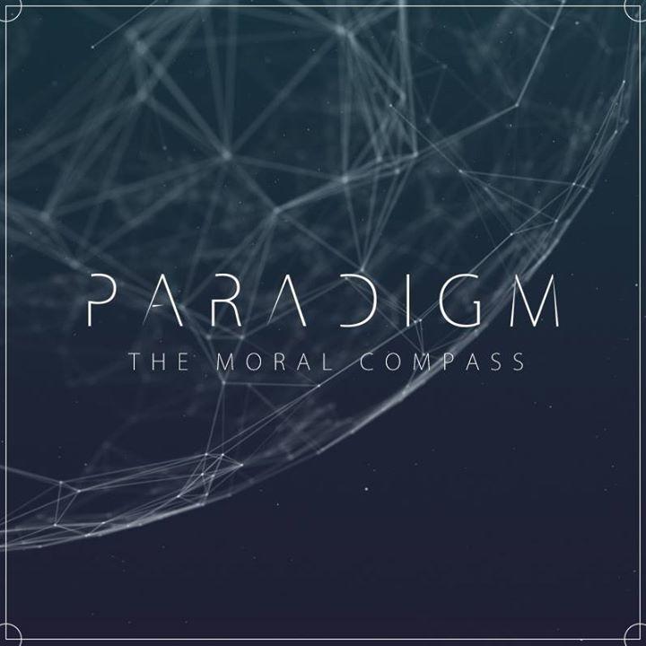 Paradigm Tour Dates