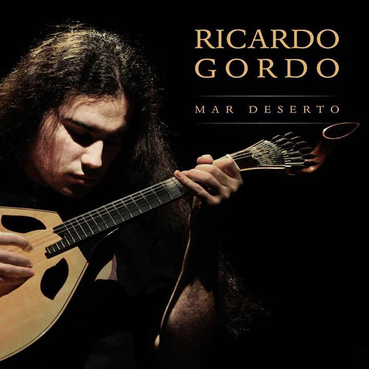 Ricardo Gordo Tour Dates