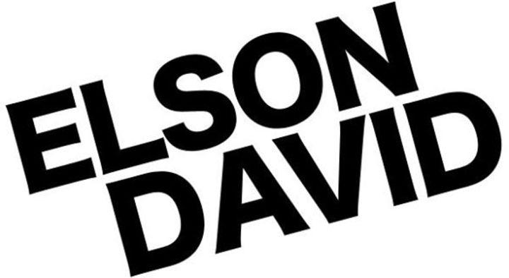Elson David Tour Dates