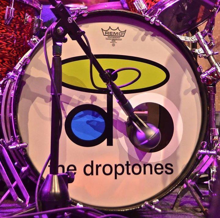Droptones Tour Dates