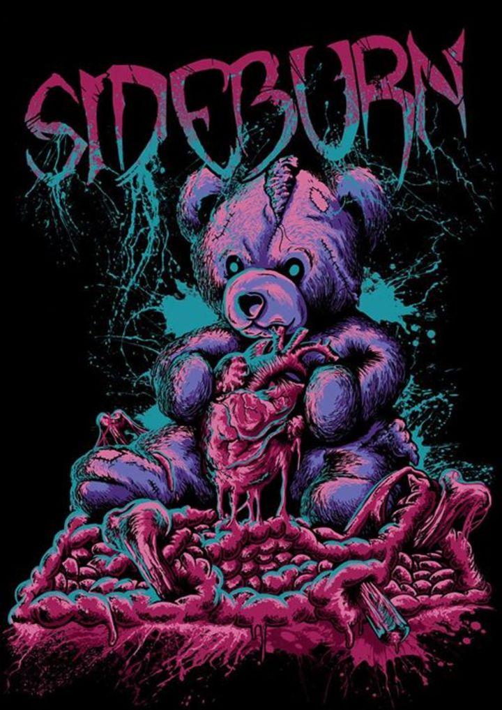 Sideburn Tour Dates