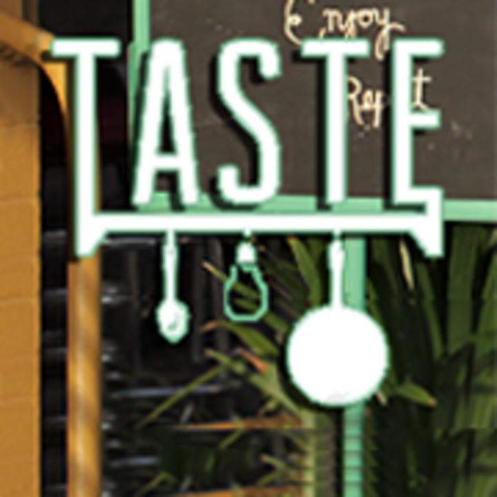 Taste Tour Dates