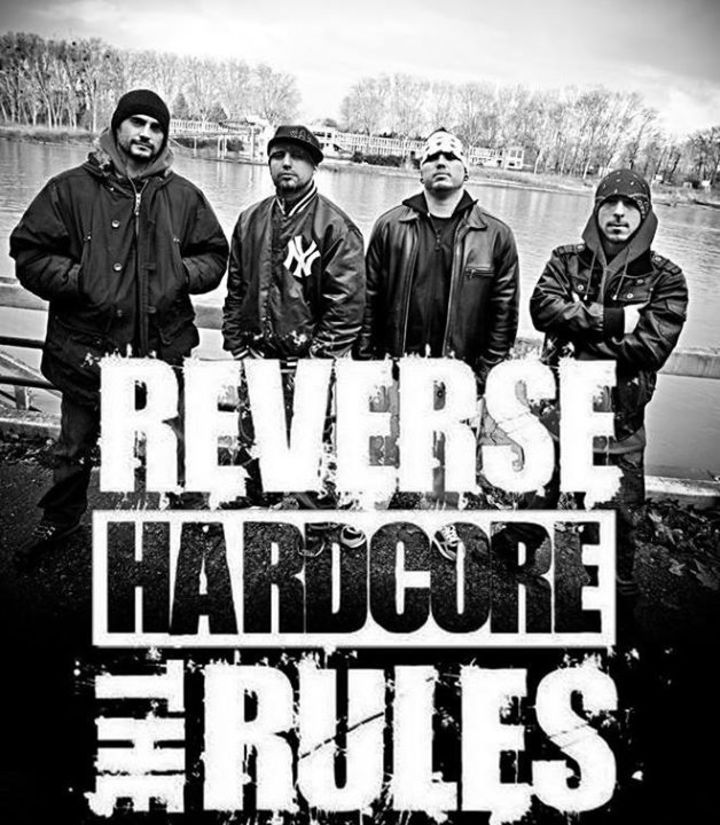 Reverse The Rules (RTR) Tour Dates
