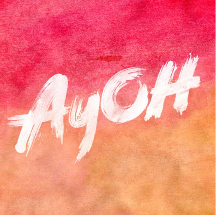 AyOH Tour Dates