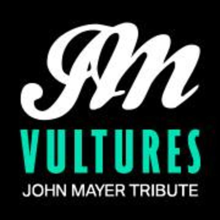 Vultures John Mayer Cover Tour Dates