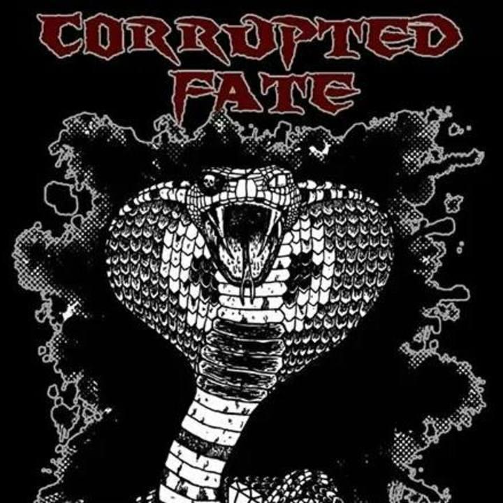 Corrupted Fate Tour Dates