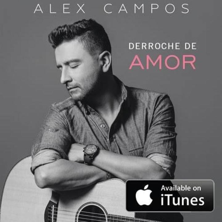 Yo soy Fan de Alex Campos Tour Dates