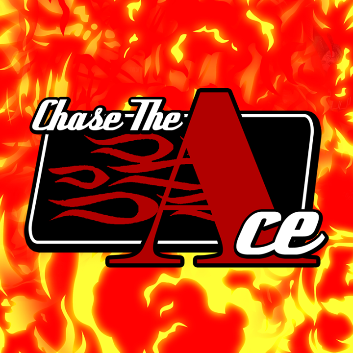 Chase the ace Tour Dates