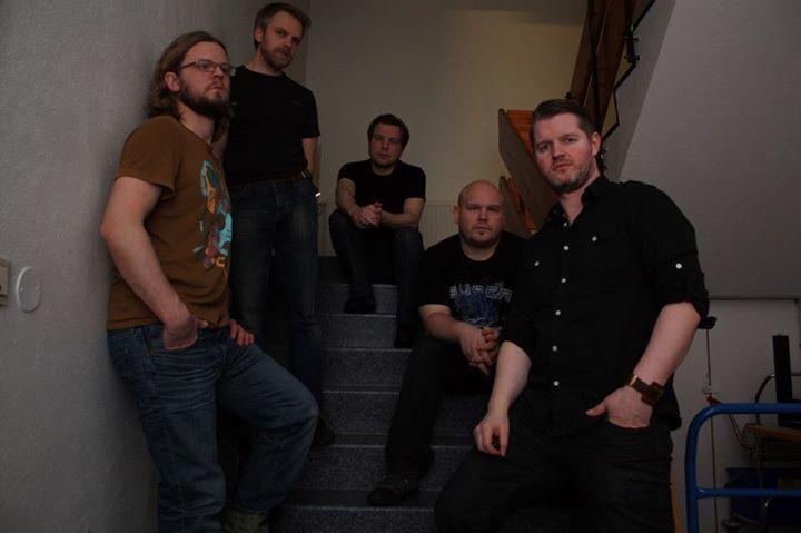REKKVERK Tour Dates