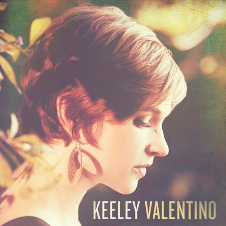 Keeley Valentino Tour Dates