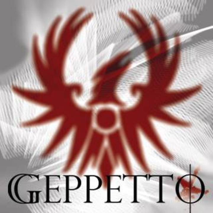 Geppetto Tour Dates
