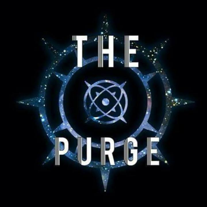The Purge Tour Dates