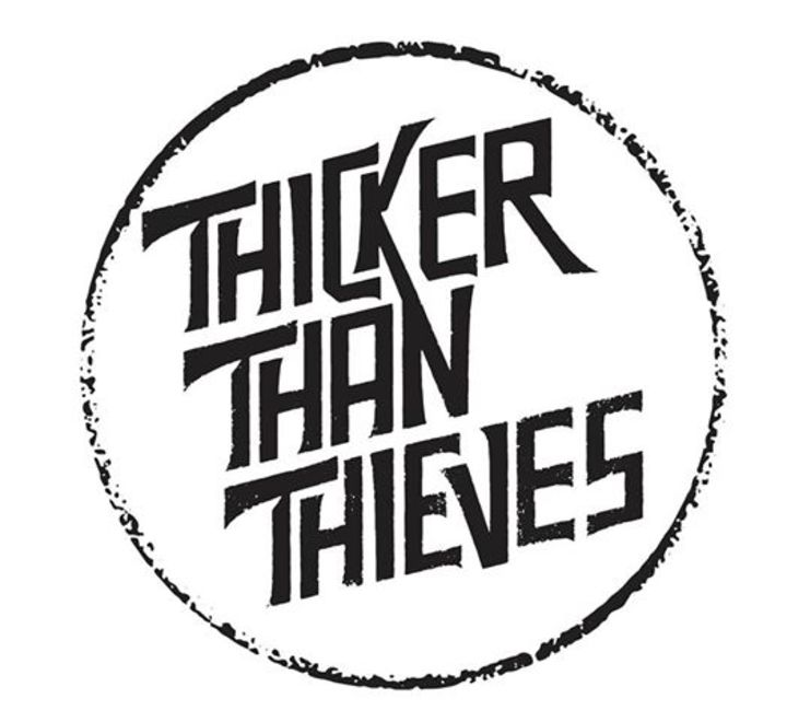 Thicker Than Thieves Tour Dates