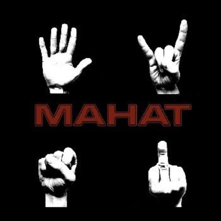 Mahat Tour Dates