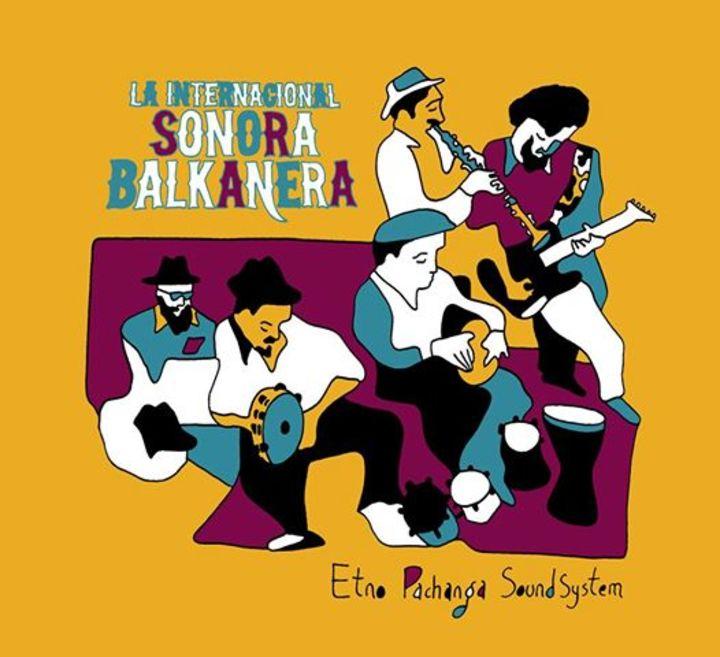 La Internacional Sonora Balkanera Tour Dates