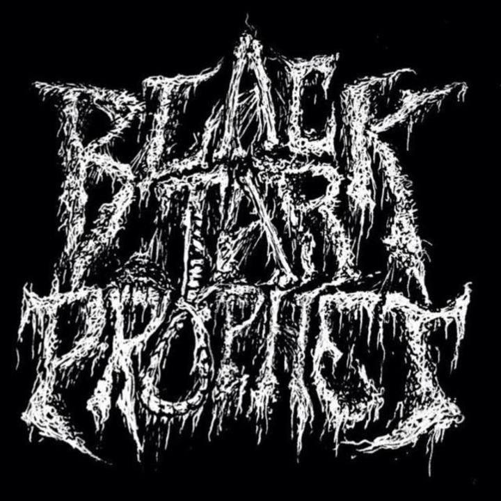 Black Tar Prophet Tour Dates