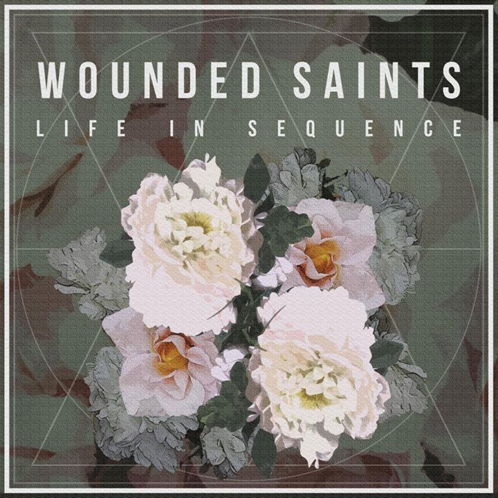 Wounded Saints Tour Dates